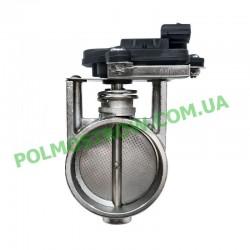 Электронная заслонка для глушителя 76 мм  - 2