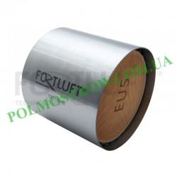 Ремонтный блок катализатора 120110E5 Fortluft -  Код: 120110E5 Материал корпуса: Нержавеющая сталь Материал блока: Керамика Длин