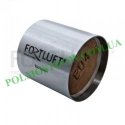 Ремонтный блок катализатора 9090ME4 Fortluft -  Код: 9090ME4 Материал корпуса: Нержавеющая сталь Материал блока: Металл Длина (м