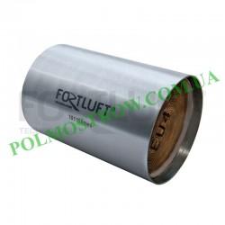 Ремонтный блок катализатора 101150ME4 Fortluft -  Код: 101150ME4 Материал корпуса: Нержавеющая сталь Материал блока: Металл Длин