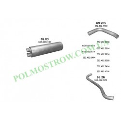 Polmostrow 69.205