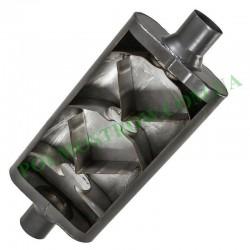 Прямоточный глушитель PM576  - 3