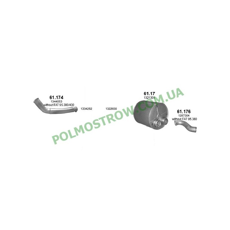 Polmostrow 61.176