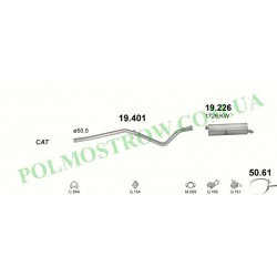 Polmostrow 50.61