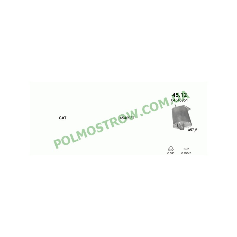 Polmostrow 45.12
