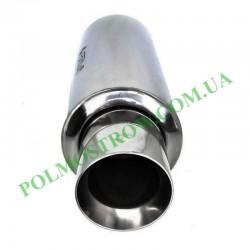 Спортивный глушитель PMТ401  - 2