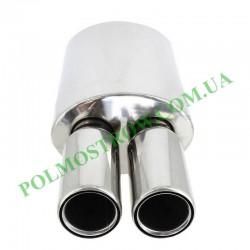 Спортивный глушитель PMТ408  - 2