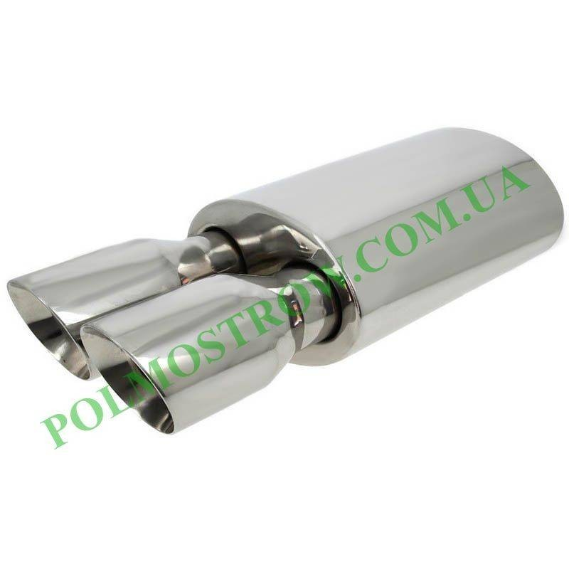 Спортивный глушитель PMТ410  - 1