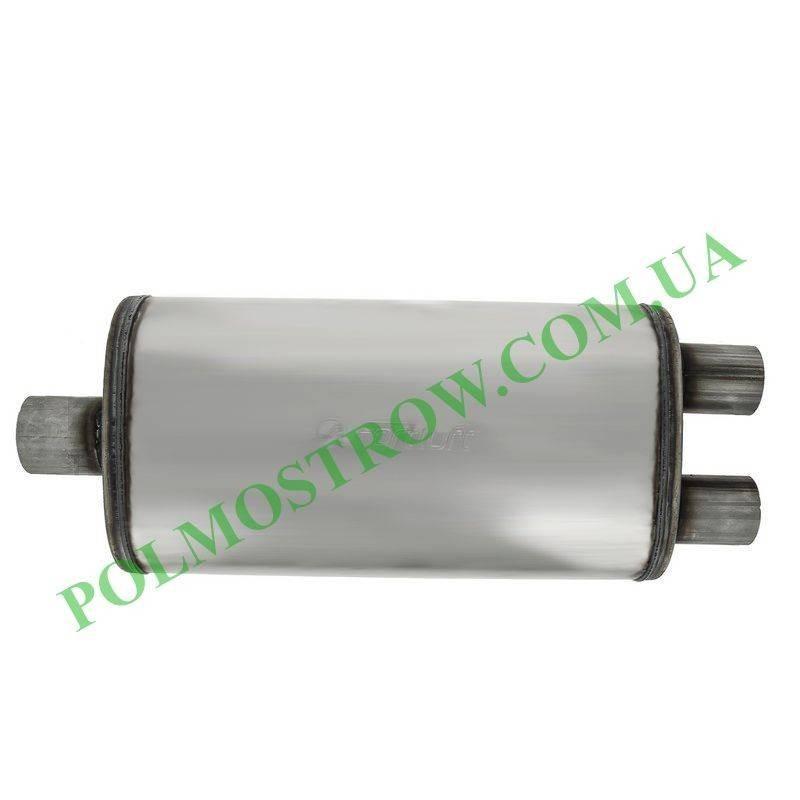 Прямоточный глушитель PM1-6357NP  - 1