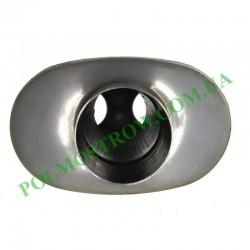 Прямоточный глушитель PM1-6357NP  - 3