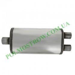 Прямоточный глушитель PM1-5750NP  - 1