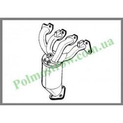 Катализатор BOSAL 090-157  - 1