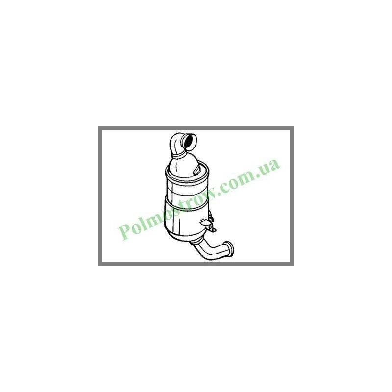Катализатор BOSAL 090-006  - 1