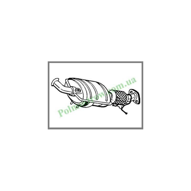 Катализатор BOSAL 090-027  - 1