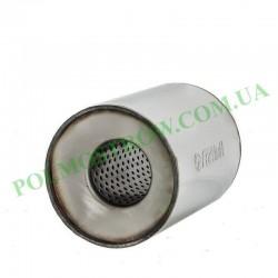 Пламегаситель коллекторный 110/130